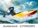 Whitewater Kayaking  Extreme...