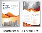template vector design for... | Shutterstock .eps vector #1170501775