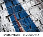 colorful background. rectangle... | Shutterstock . vector #1170502915