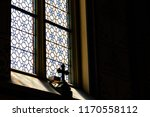 Mystic Cross In The Shadow In...