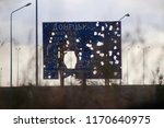 donezk region  ukraine   august ...   Shutterstock . vector #1170640975
