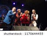 nis   august 10  the manhattan... | Shutterstock . vector #1170644455