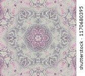 seamless background pattern.... | Shutterstock .eps vector #1170680395