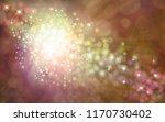 elegant autumnal golden...   Shutterstock . vector #1170730402