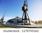 london  england 7march 2015 ... | Shutterstock . vector #1170745162