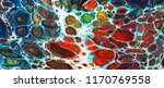 colorful abstract background | Shutterstock . vector #1170769558