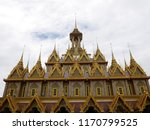 this is the crystal temple  wat ...   Shutterstock . vector #1170799525