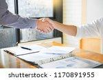 close up of a business... | Shutterstock . vector #1170891955