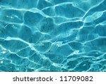 pool water | Shutterstock . vector #11709082