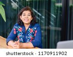 portrait of senior woman.senior ...   Shutterstock . vector #1170911902