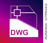 dwg file format variant icon...