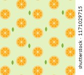 vector pattern design with... | Shutterstock .eps vector #1171029715