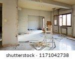 interior photography. apartment ... | Shutterstock . vector #1171042738
