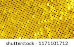 luxury golden background....   Shutterstock . vector #1171101712