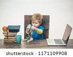 science  biology  experiment.... | Shutterstock . vector #1171109908