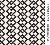 vector seamless pattern. modern ... | Shutterstock .eps vector #1171115218