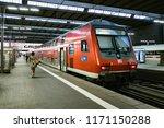 munich  germany   june 21  2018 ... | Shutterstock . vector #1171150288