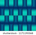 interlacing seamless pattern... | Shutterstock .eps vector #1171190368