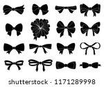 set of decorative bow for your...