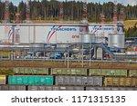 st. petersburg  russia   august ... | Shutterstock . vector #1171315135