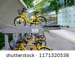 singapore   may 31 ...   Shutterstock . vector #1171320538
