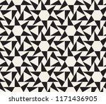 vector seamless pattern. modern ... | Shutterstock .eps vector #1171436905