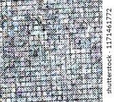 grey seamless texture from... | Shutterstock .eps vector #1171461772
