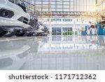 Interior Car Care Center. The...