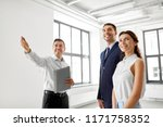 real estate business  sale and... | Shutterstock . vector #1171758352