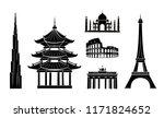 odessa  ukraine   04 september... | Shutterstock .eps vector #1171824652