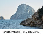 picturesque view of the... | Shutterstock . vector #1171829842