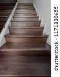 closeup photo of modern brown... | Shutterstock . vector #1171830655