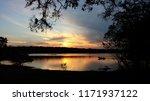 Peace At Lake Thunderbird