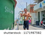 duque de caxias  rio de janeiro ...   Shutterstock . vector #1171987582