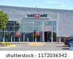 montreal  canada   august 28 ... | Shutterstock . vector #1172036542