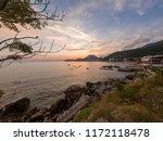 speactacular coast view of a... | Shutterstock . vector #1172118478
