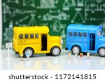 miniature people   a group of... | Shutterstock . vector #1172141815
