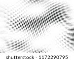 abstract halftone wave dotted... | Shutterstock .eps vector #1172290795