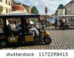 cracow krakow poland   31... | Shutterstock . vector #1172298415