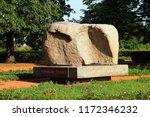 solovetsky stone memorial... | Shutterstock . vector #1172346232