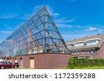 schiedam  netherlands   may 6 ... | Shutterstock . vector #1172359288