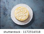 homemade delicious coconut... | Shutterstock . vector #1172516518