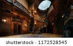 lviv  ukraine   23 september ... | Shutterstock . vector #1172528545