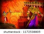 easy to edit vector... | Shutterstock .eps vector #1172538805