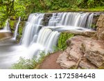 """Waterfalls Of The """"four Falls..."""
