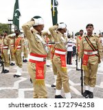 islamabad   pakistan   november ... | Shutterstock . vector #1172794258