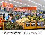 september 4  2018 san jose   ca ... | Shutterstock . vector #1172797288