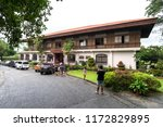 ilocos norte  philippines   aug ... | Shutterstock . vector #1172829895
