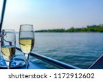 Champagne On A Sunset Cruise On ...