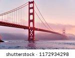 Golden Gate Bridge View From...